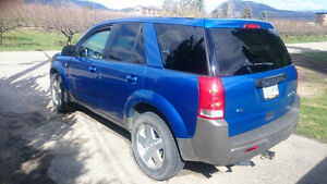 2004 Saturn Vue 3.5 - V6 AWD 250bhp - 3500lbs Tow Package