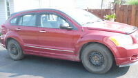 2007 Dodge Caliber used car