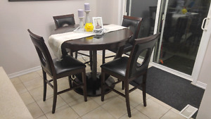 Dinette Table Almost New