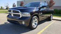 2014 RAM 1500 SPORT IN GREAT CONDITION & CERTIFIED !! 16R22150A Edmonton Edmonton Area Preview