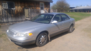 2003 buick regal gs 800 if gone today