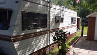 Parting out, Jayco J series 30ft Travel Trailer