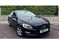 2016 Volvo S60 D2 (120) Business Edition 4dr Manual Diesel Saloon