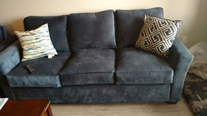 Like-new couches 3 piece (6 months old)