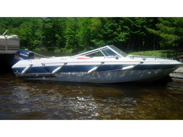 Used 5800 Other Bow Rider