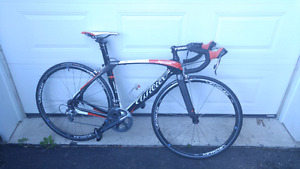 Full Carbon Road Bycicle - Wilier / Dura-Ace