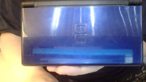 Nintendo DS with 2 games