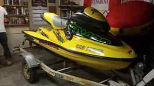 Used 1997 Sea Doo/BRP 800 Xp