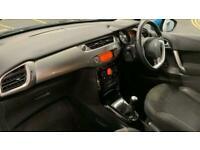 2011 Citroen C3 1.4 VTi 16v Exclusive 5dr Hatchback Petrol Manual