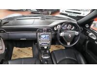 2006 PORSCHE 911 Carrera 2S 6Sp Sat Nav PDC Xenons Full Leather BOSE