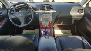 2008 Lexus ES 350 Prem Pkg! Sedan - ONLY 71KM!!! CERTIFIED! Kitchener / Waterloo Kitchener Area image 12