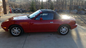 1990 Mazda Miata excellent shape