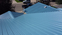 Metal Roofing Instalation For close to Asphalt shingle price