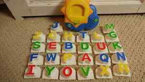 Leap Frog Alphabet Kitchener / Waterloo Kitchener Area image 2