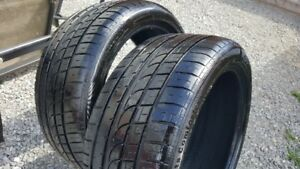 2 SPORTS ROAD GUARD TIRES