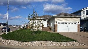 Timberlea - Beautiful family home CORNER lot, RV PARKING