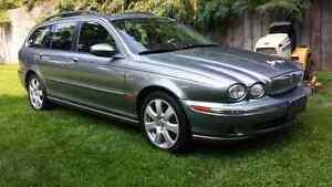 Jaguar 2005 X-Type