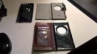 Various Nokia Lumia 1020 Cases $5 or $10 each, all for $30