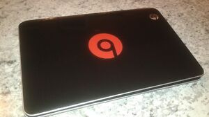 HP DV4 Gamers Edition Laptop with beats audio London Ontario image 1
