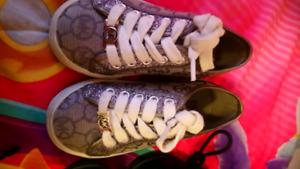 Michael kors, Zara LOT kids Shoes size 9 & 10