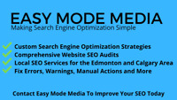 Competitive Edmonton SEO Expert | Website Audits | Alberta SEO