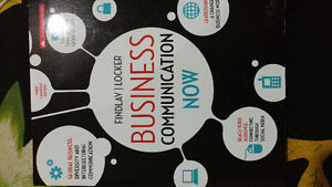 Business Communication Now.