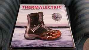 Windriver Rechargeable Heated Boots