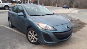 2011 Mazda MVI TILL MAY 2021!! VERY CLEAN!!
