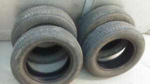 2 pneus Firestone FR690 185/65R15 86H