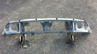 Front Grille Support/Header Panel - 98 Ford F150 XL 4x4