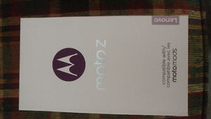 New in box moto z phone the best from Motorola worth 1000$