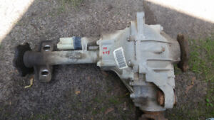 Chev/GM FRONT DIFF