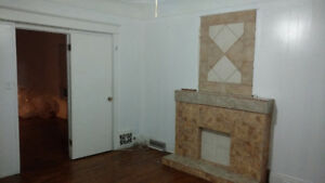 Large 2 bedroom apartment for rent.