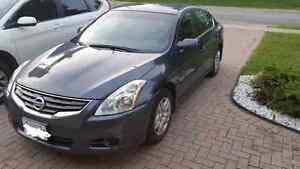 2010 Nissan Altima Low Kms
