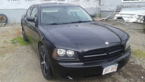 2010 Dodge Charger Police Packge