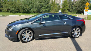 2014 Cadillac Other ELR Coupe (2 door)