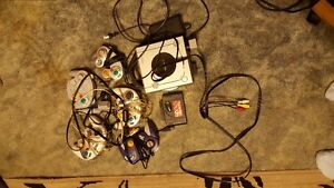 Game Cube System and Games!