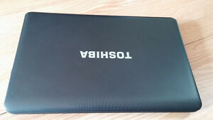 Toshiba satellite > WITH more features