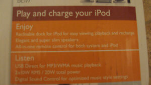 IPOD Docking Station Kitchener / Waterloo Kitchener Area image 3