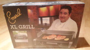 Brand New Emeril XL Grill by T-fal