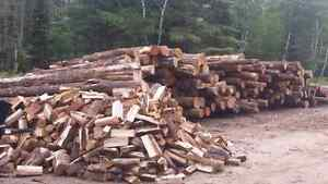 FIREWOOD FOR SALE ALL HARDWOOD