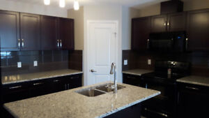 New Condo Town house at Convenient Location at Edmonton SW