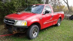Used 98 F-150 Ford truck for sale!!!!