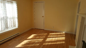 Spacious Downtown Upstairs Apartment $1100 (Heat and Light inc.)