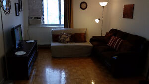 Lease Transfer of a one bedroom apartment