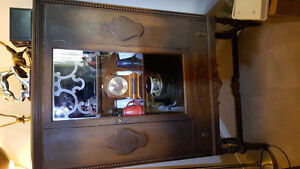 Late 19th Century China Cabinet London Ontario image 1