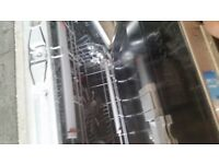 AEG Proclean Favorite integrated Dishwasher