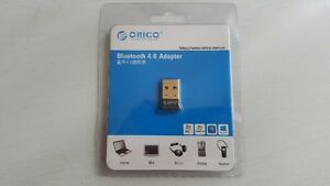 Brand new ORICO Mini USB Bluetooth 4.0 Adapter