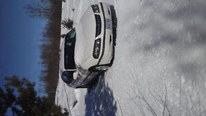 2002 Chevrolet Impala Sedan