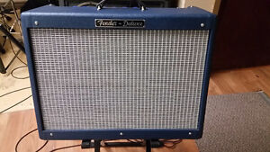 Limited Edition Fender Hotrod Deluxe 1x12 40w all tube amp